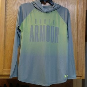 Under Armour Unisex Athletic Shirt